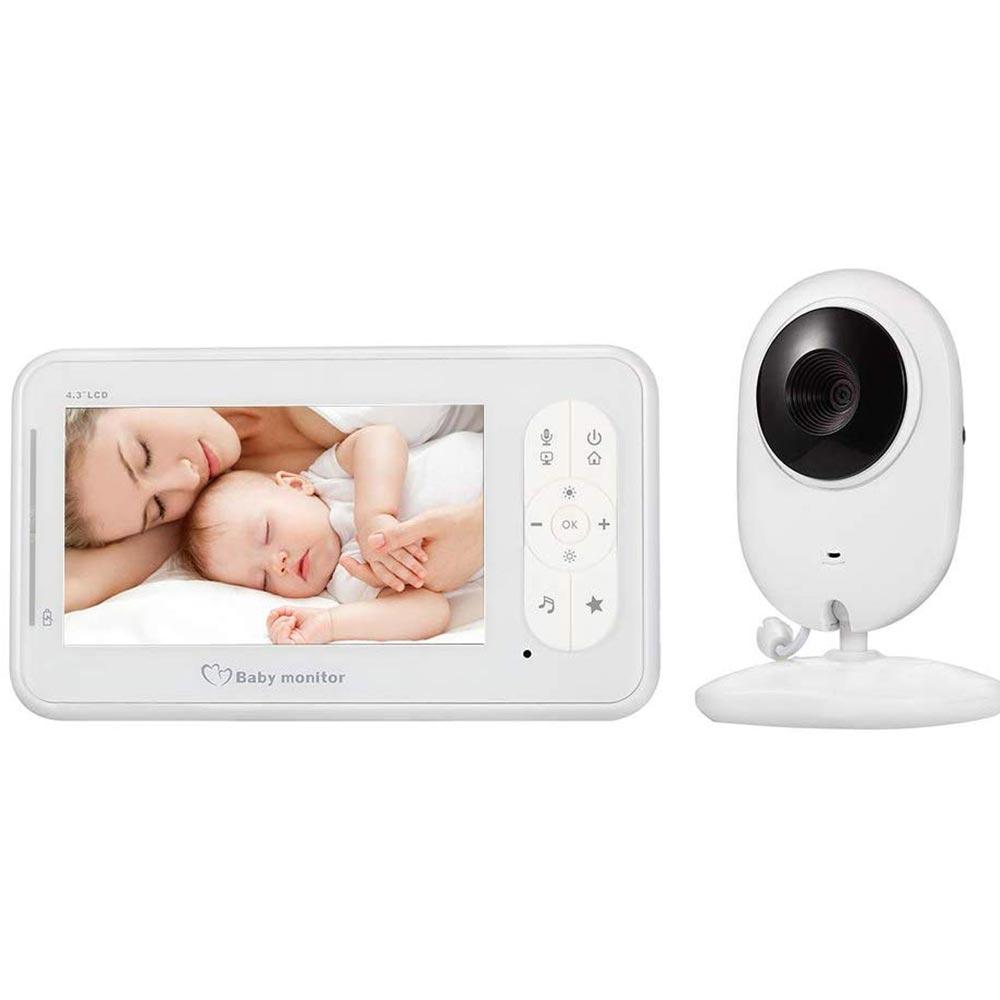 Docooler Wireless Video Baby Monitor