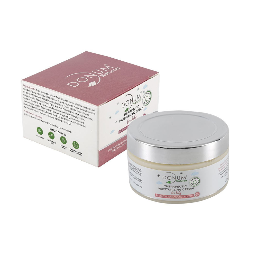 Donum MOISTURIZING Protect & Repairing Cream for Baby