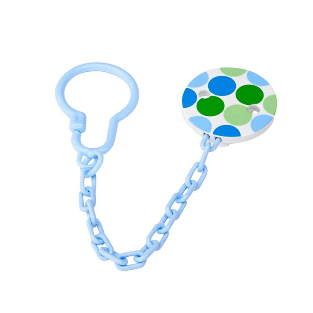 Dr. Brown's Kid's Pacifier Chain Clip