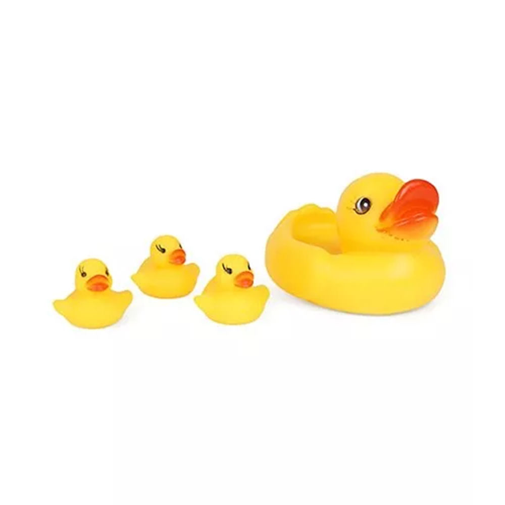 Dr. Toy Duck Bath Toys