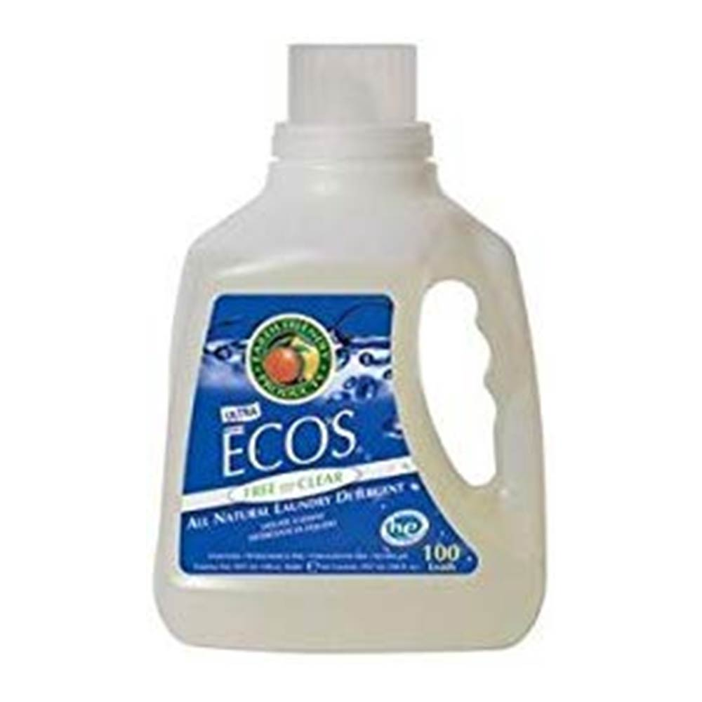 Earth Friendly Baby Ecos Laundry Liquid Lavender