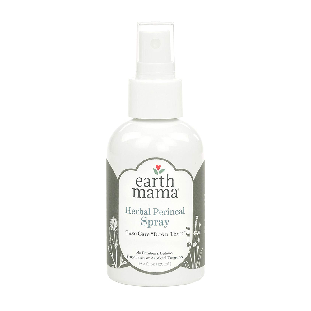 Earth Mama Angel Baby New Mama Bottom Spray-0
