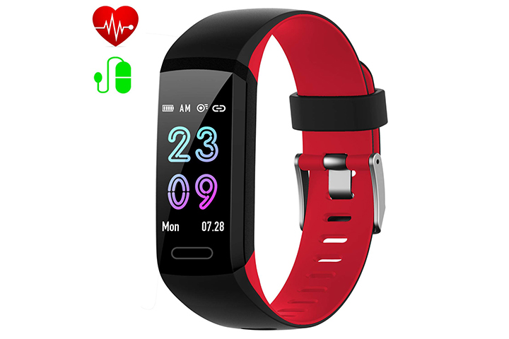 Ekrist Fitness Tracker