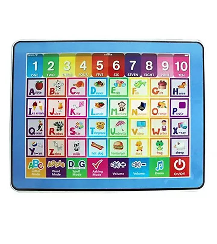 Emob Musical Learning Pad For Kids
