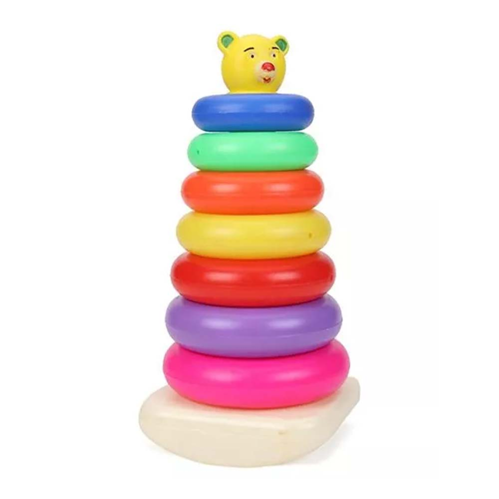 Fair Stacking Ring Toys