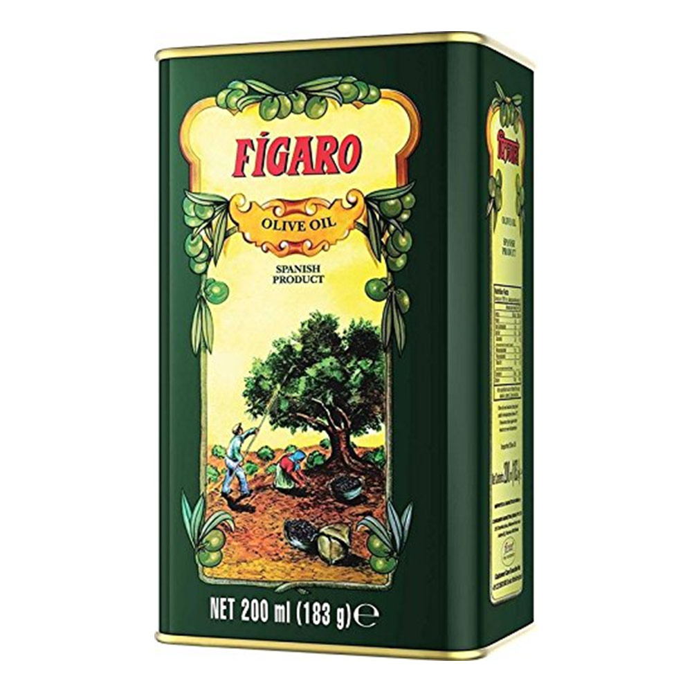 Figaro Baby Massage Olive Oil-0