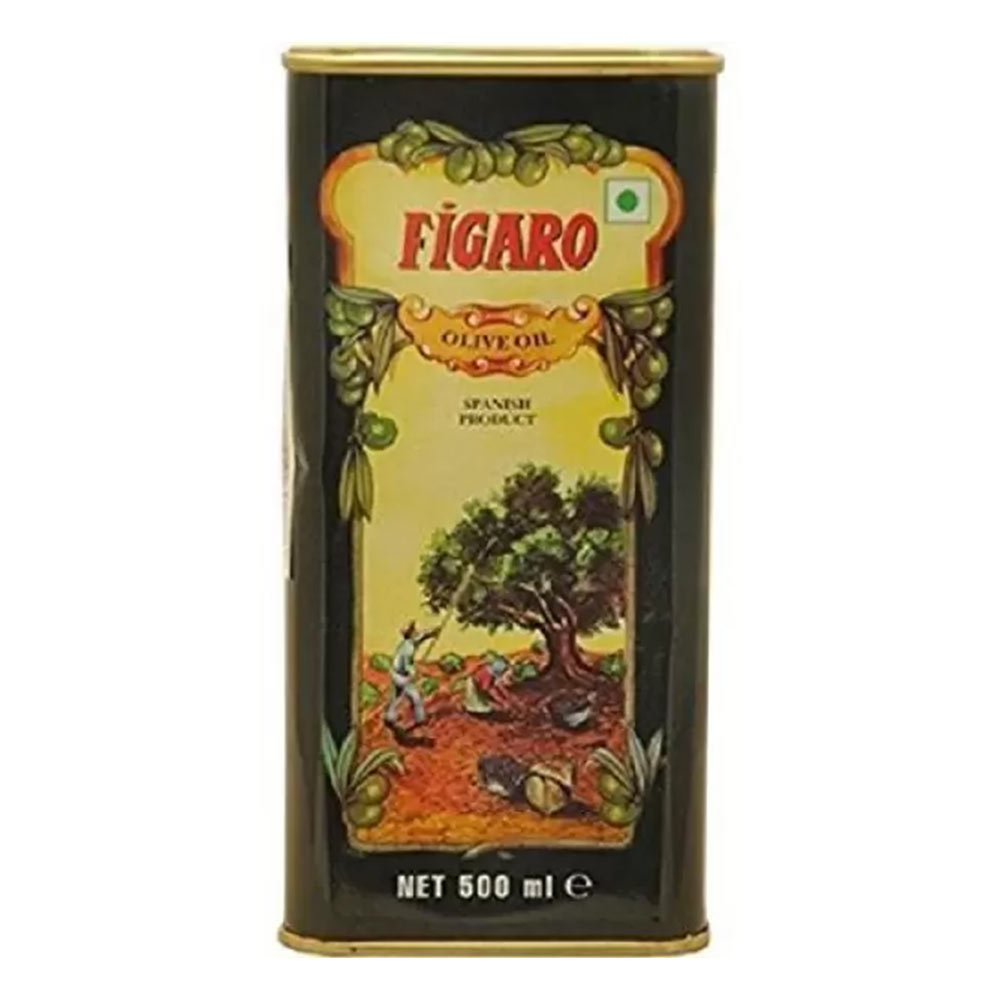 Figaro Baby Massage Olive Oil-3