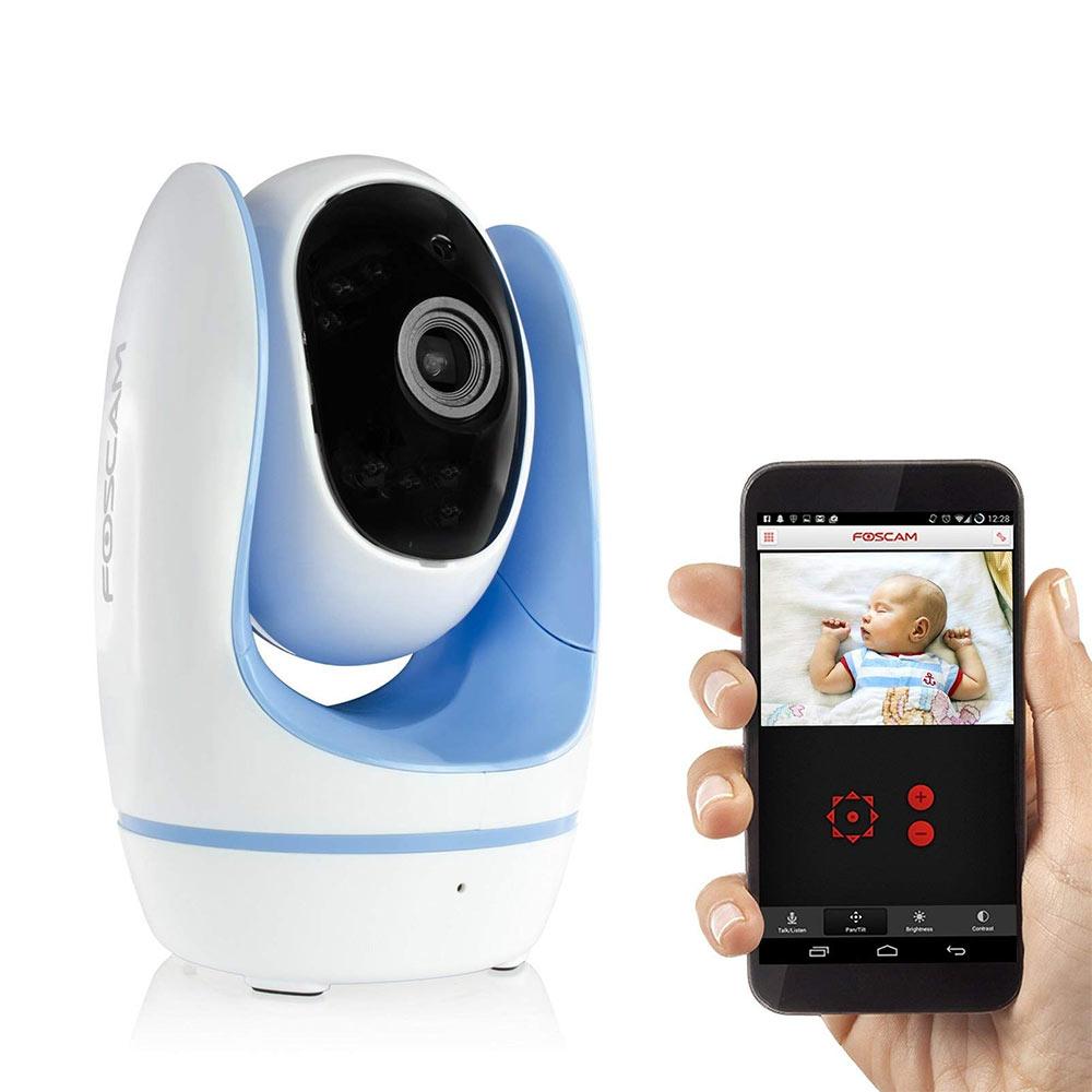 Foscam Baby Video Monitor