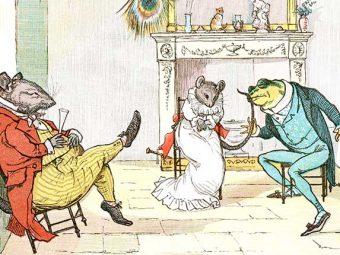 मेंढक और चूहा की कहानी | Frog And Mouse Story In Hindi
