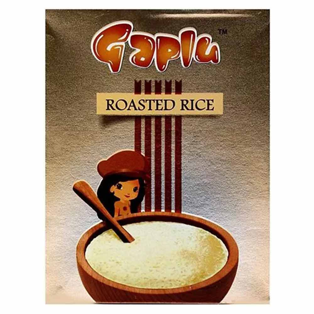 Gaplu Roasted Rice