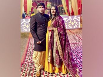 Geeta Phogat Announces The Arrival Of Her First Child With An Adorable Picture Of The Newborn