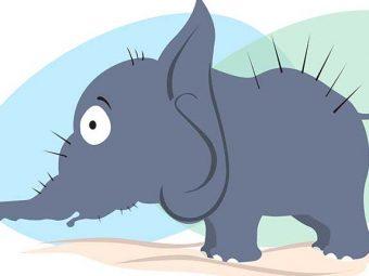 एक घमंडी हाथी और चींटी की कहानी | Ghamandi Hathi Aaur Chiti Ki Kahani