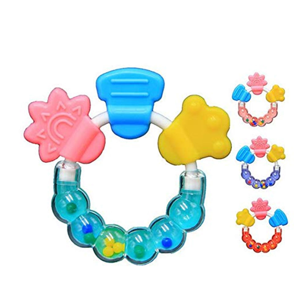 Gilli Shopee New Born Silicone Teething Toy