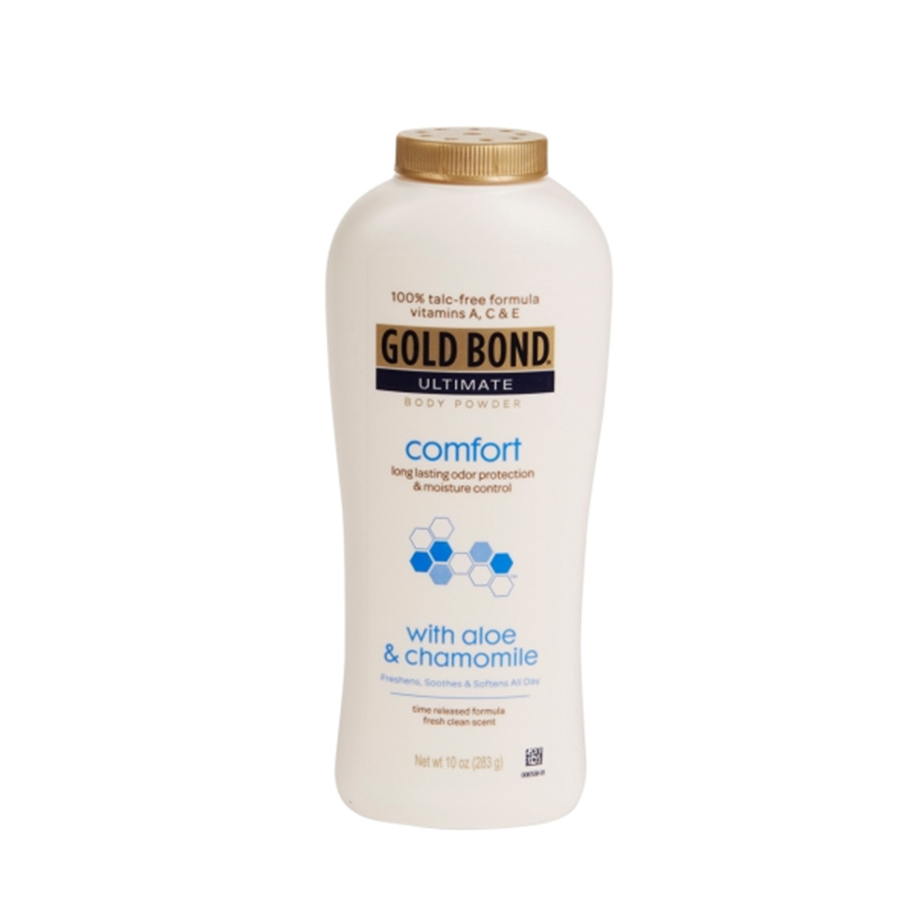 Gold Bond Gold Bond Ultimate Comfort Body Powder Aloe & Chamomile