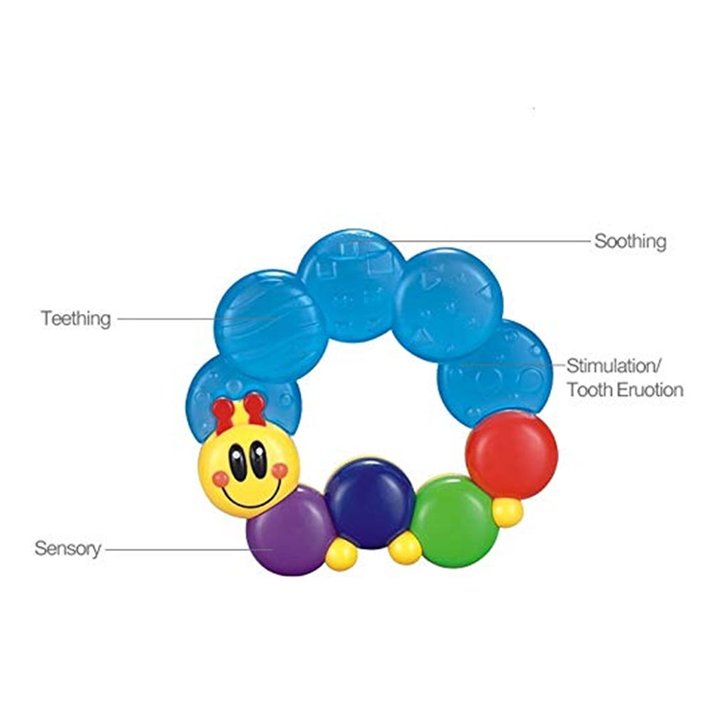 Gooyo Baby Silicon Soft Teether