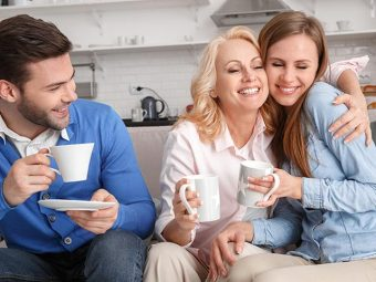 Here's How To Get Along With Your In-Laws, Once And For All