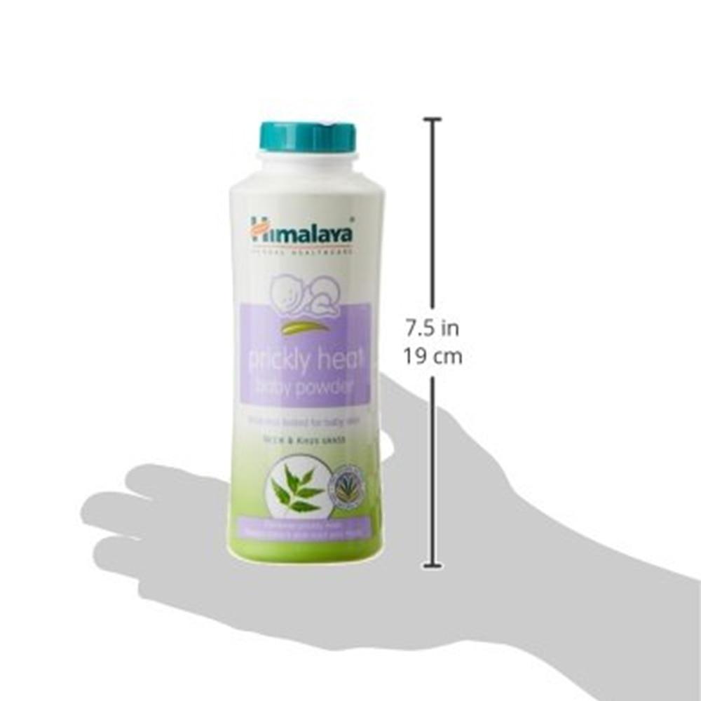 Himalaya Herbals Baby Powder-4