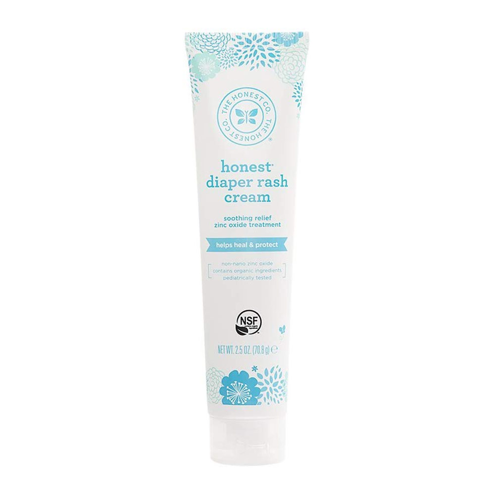 Honest Company Diaper Rash Cream