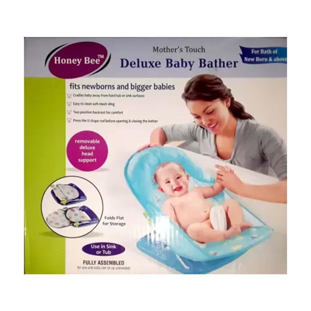 Honey Bee Deluxe Baby Bather