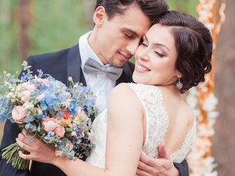 How The First 18 Months Of Marriage Changes Your Personality