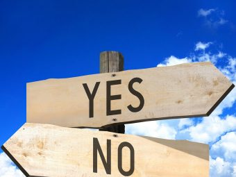 How To Stop Saying Yes When You Clearly Mean NO!