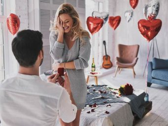 How You Should Propose, Based On Your Partner's Zodiac Sign