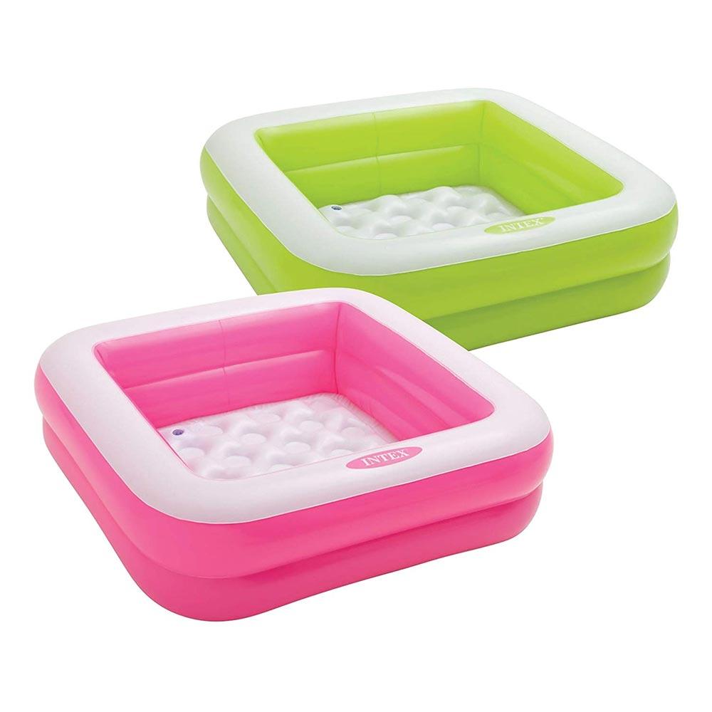 Intex Inflatable Play Box Pool