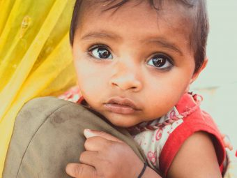 Is It Safe To Apply Surma Or Kajal To My Newborn's Eyes?