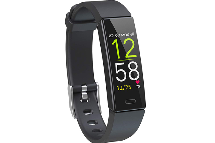 K-berho Fitness Tracker HR