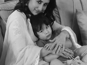 Kareena Kapoor Khan Talks About Her Pregnancy Cravings, Healthy Eating And Much More!