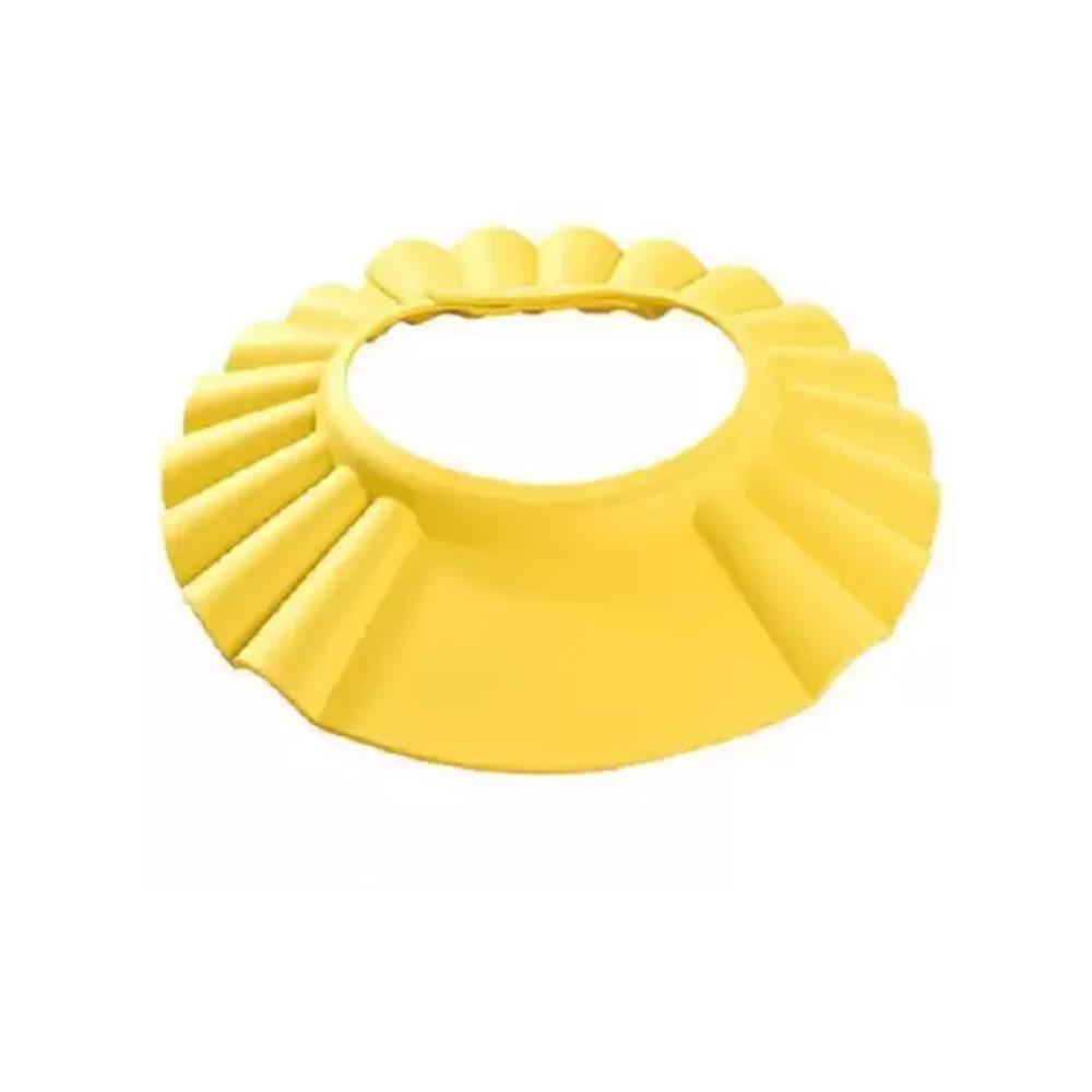 Kelu Baby Shampoo Hat Adjustable Size-0