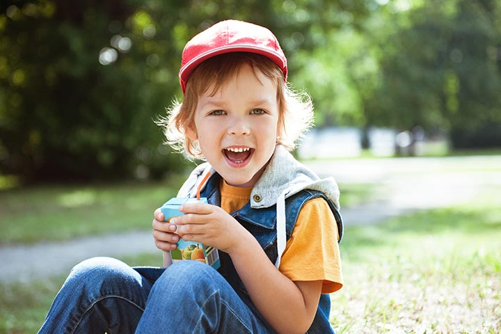 Kids And Sugary Drinks How Clever Packaging Can Deceive Parents