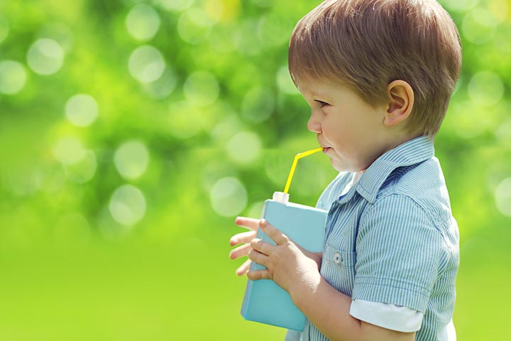 Kids And Sugary Drinks How Clever Packaging Can Deceive Parents1