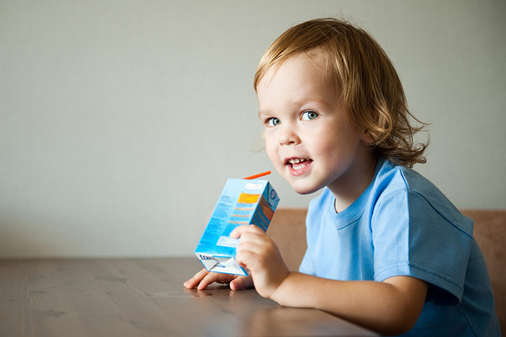 Kids And Sugary Drinks How Clever Packaging Can Deceive Parents2