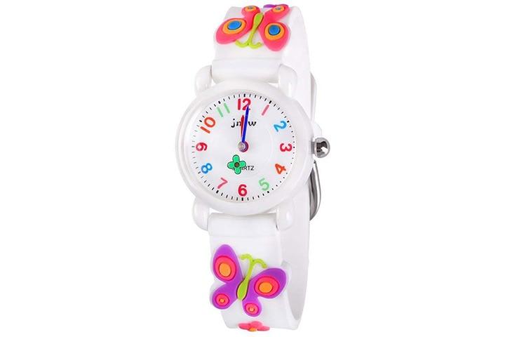 Kids Gift Waterproof Watch For Kids