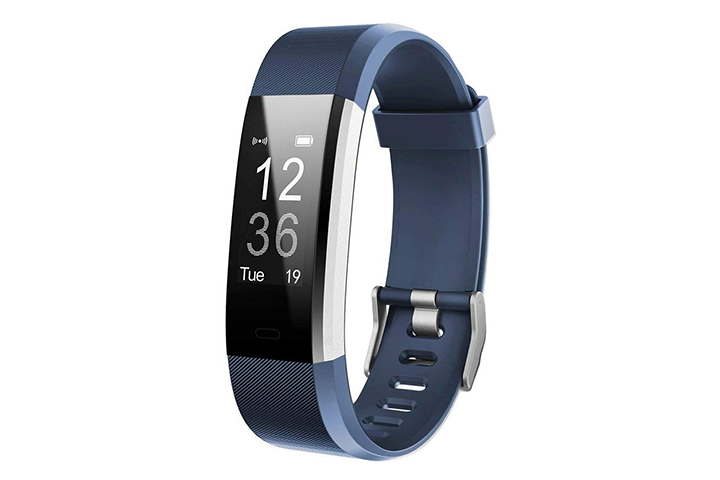 Letsfit Fitness And Activity Tracker