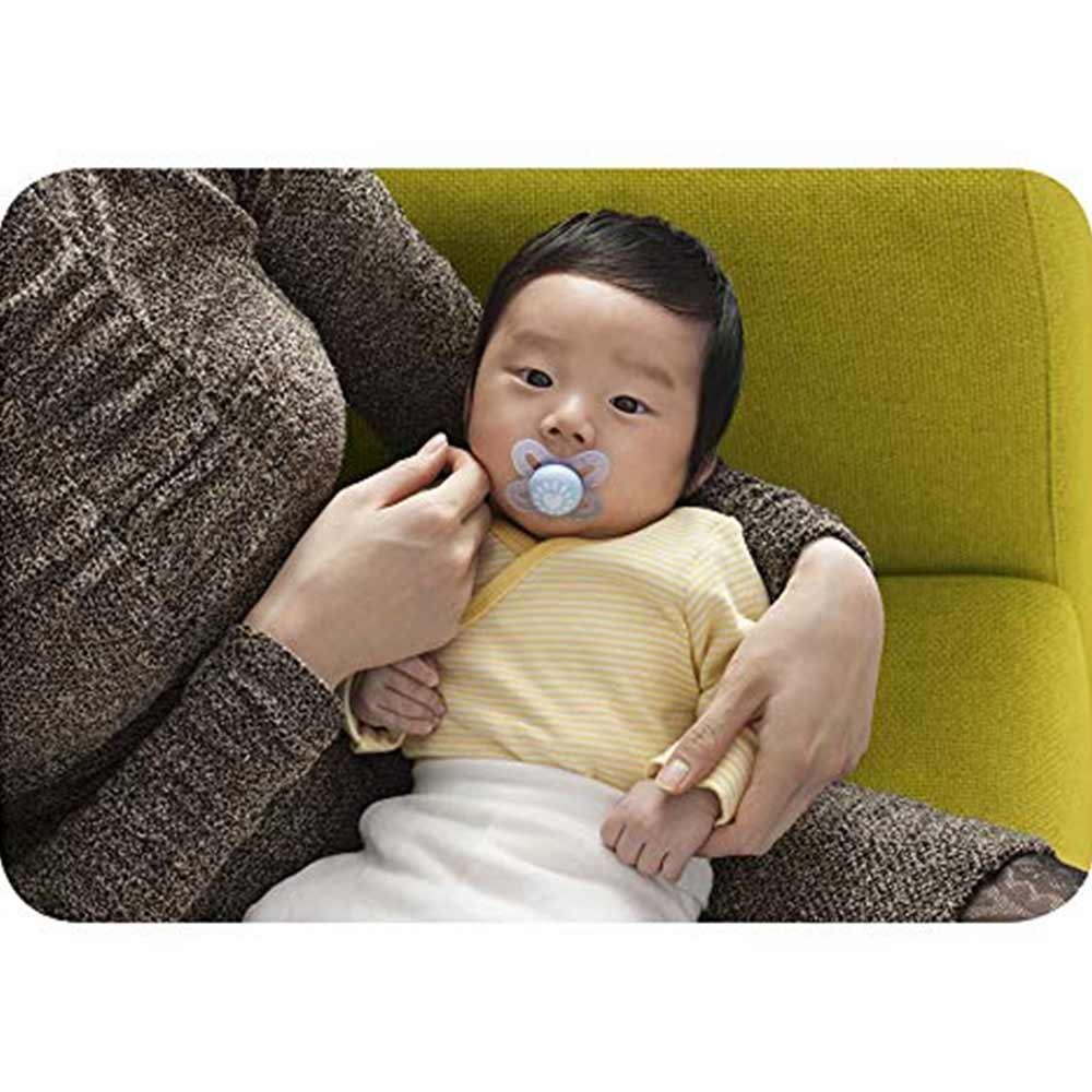 MAM Pacifier for Breastfed Babies