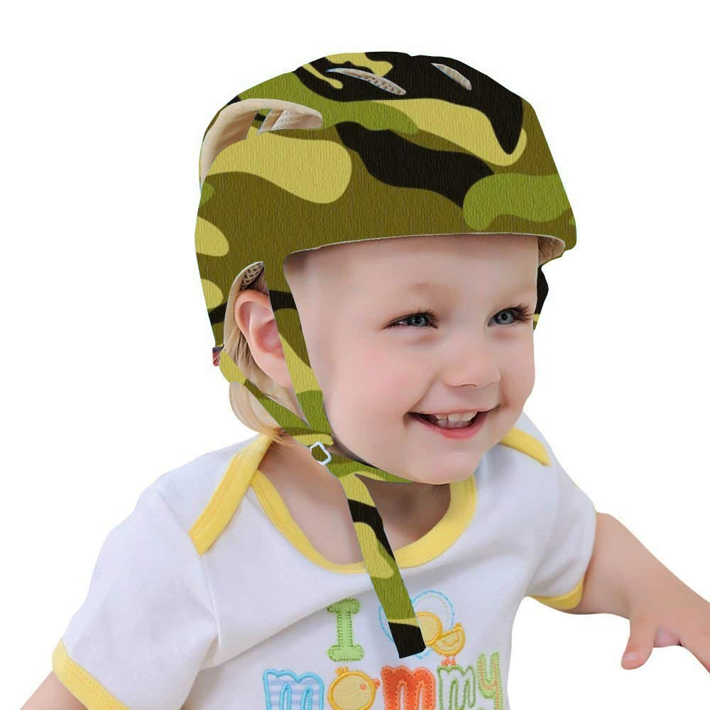 MIMISKU Baby Safety Helmet