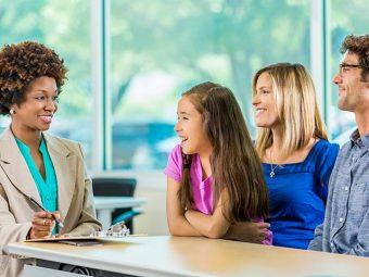 How To Prepare For A Parent-Teacher Conference
