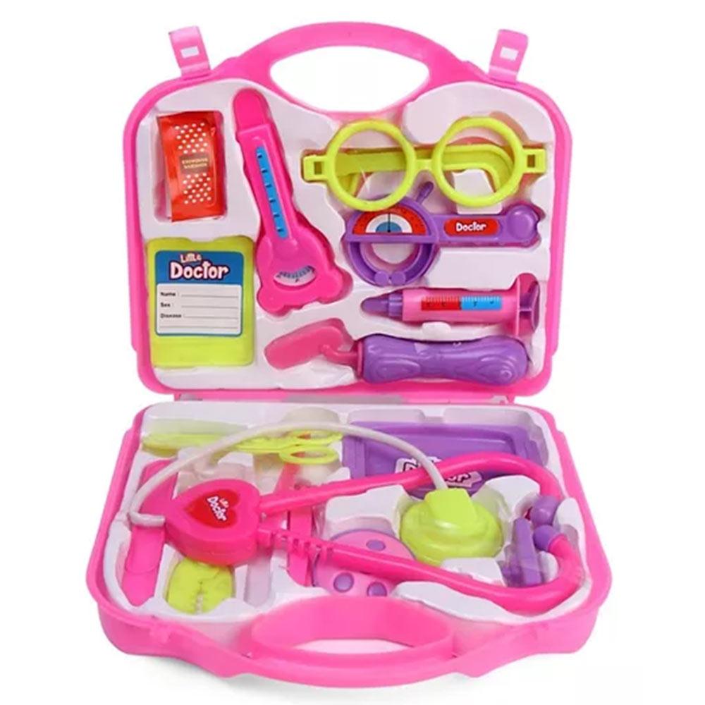 Mamma Mia Kids Doctor's Kit
