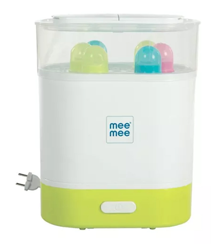 Mee Mee Advanced 3-in-1 Sterilizer and Warmer