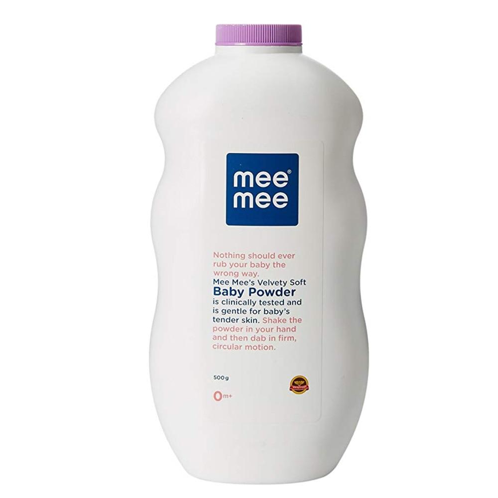 Mee Mee Baby Powder