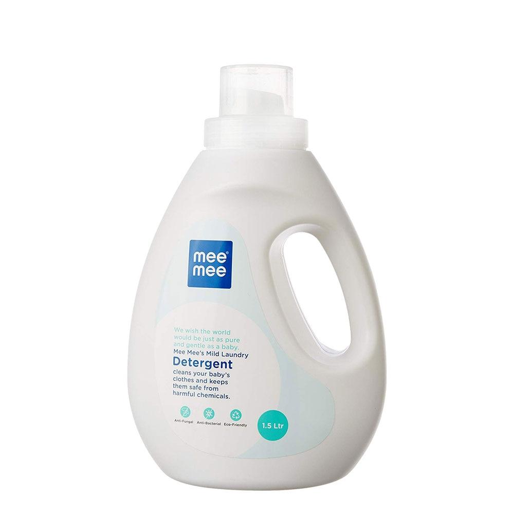Mee Mee Mild Baby Liquid Laundry Detergent