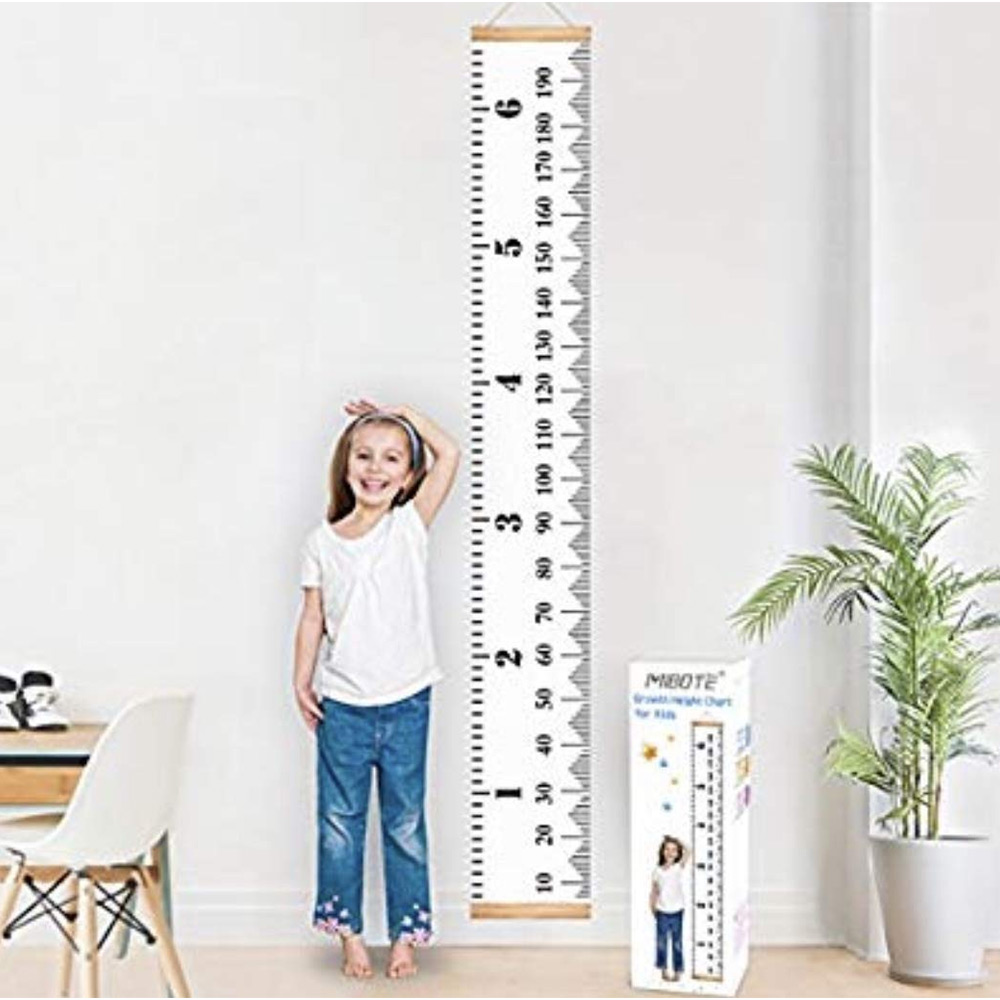 Mibote Baby Growth Chart