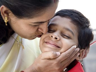 Mom Speaks: 4 Ways I Gave My Child's Immunity The Kick It Needs