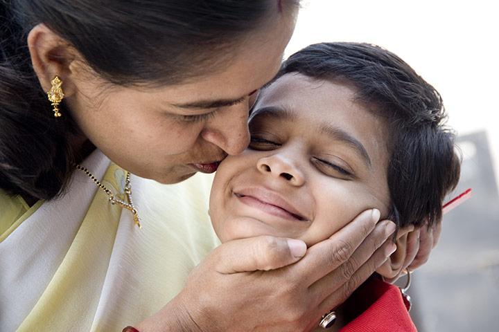 Mom Speaks 4 Ways I Gave My Child's Immunity The Kick It Needs
