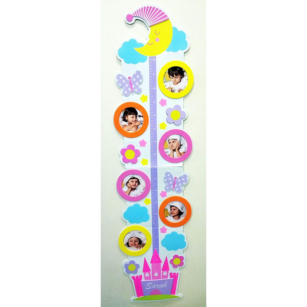 MosQuick 3D  Growth Chart