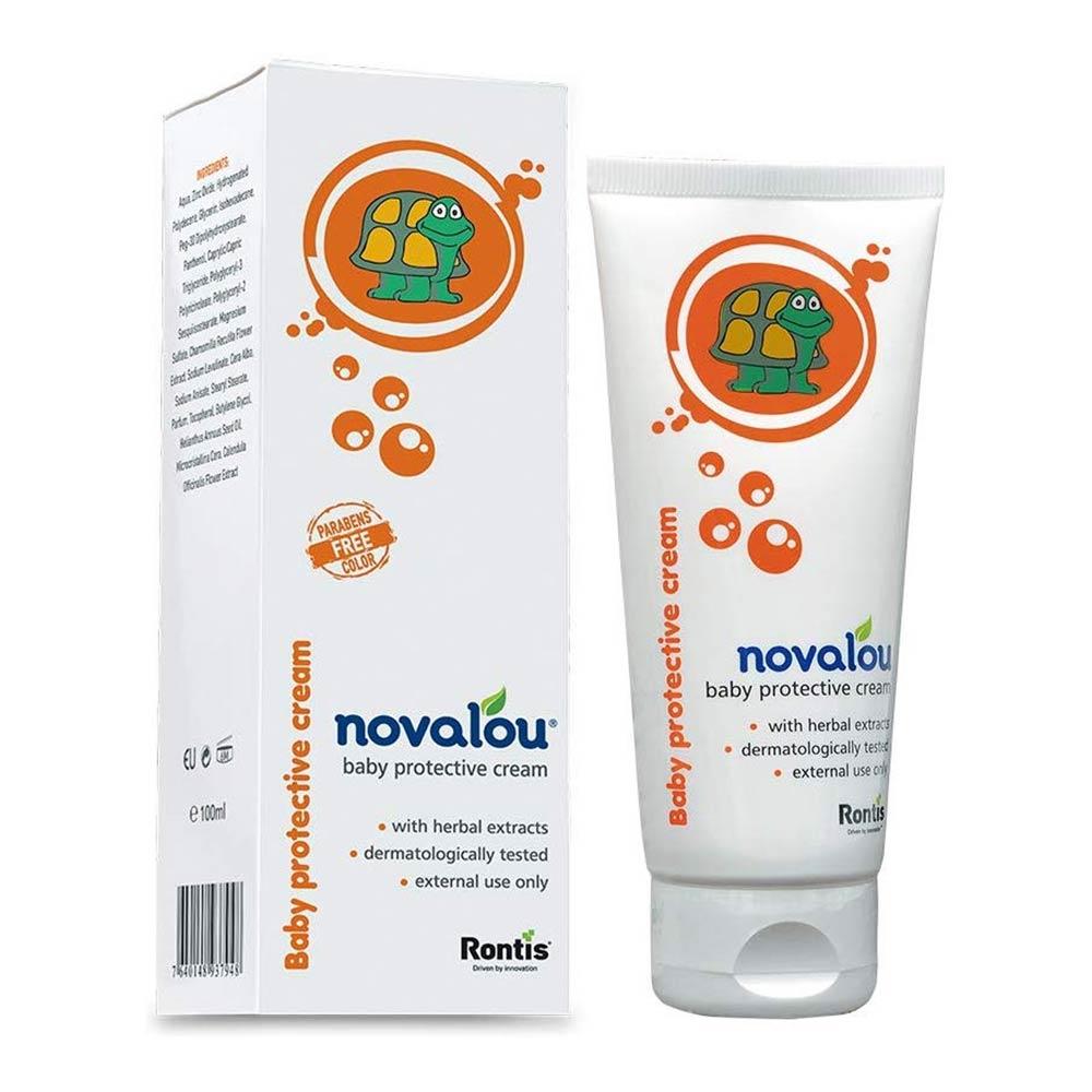 Novalou  Diaper Rash Cream