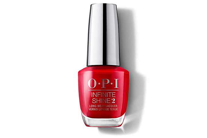 OPI Inifinite Shine Long Lasting Nail Polish