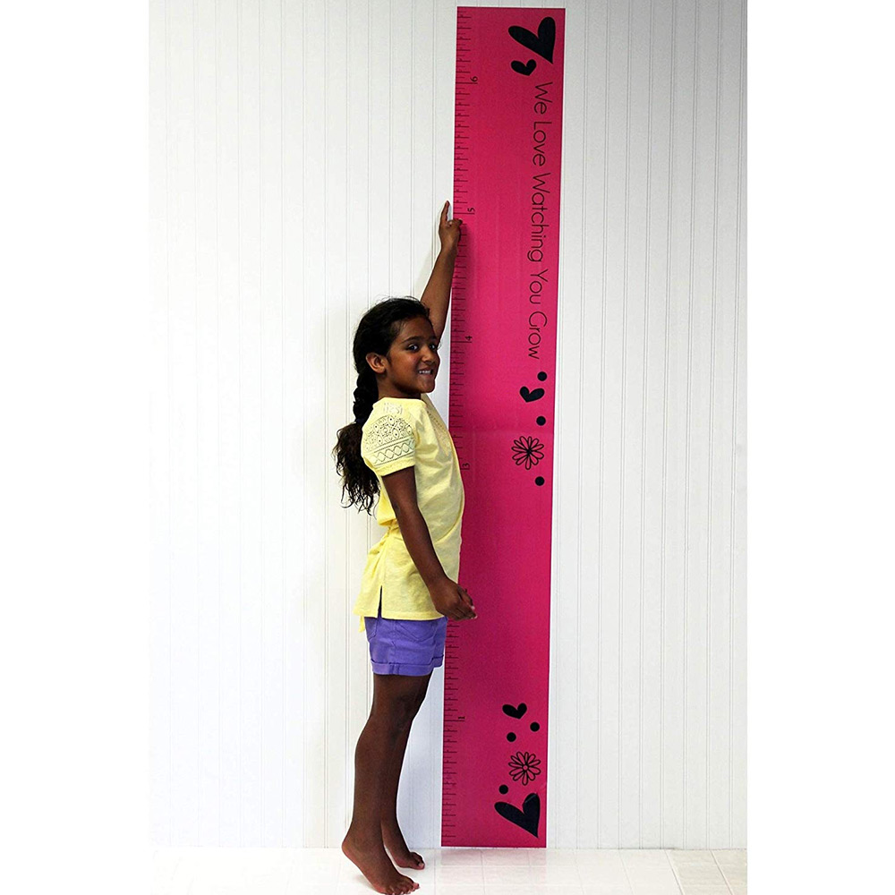 One Grace Place Sassy Shaylee Growth Chart